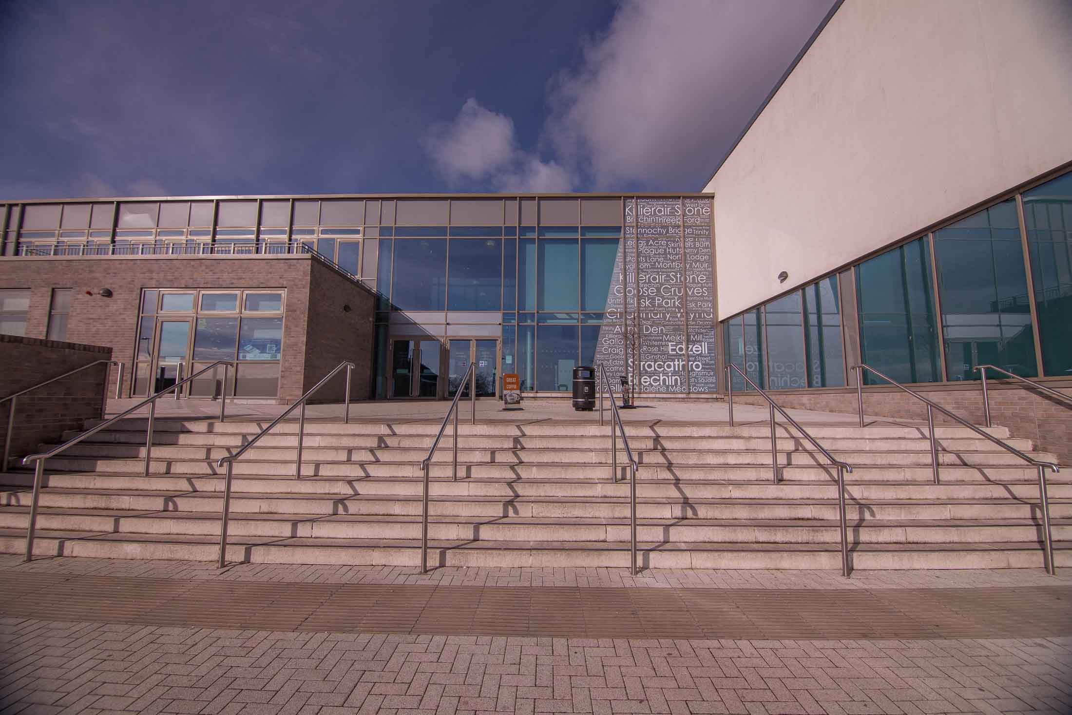 Brechin Community Campus Theatre
