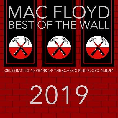 MacFloyd: Best of The Wall