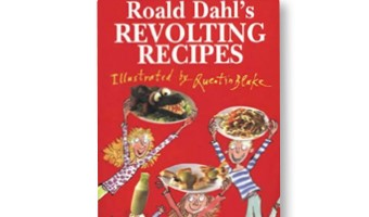 Roald Dahl - Revolting Recipes