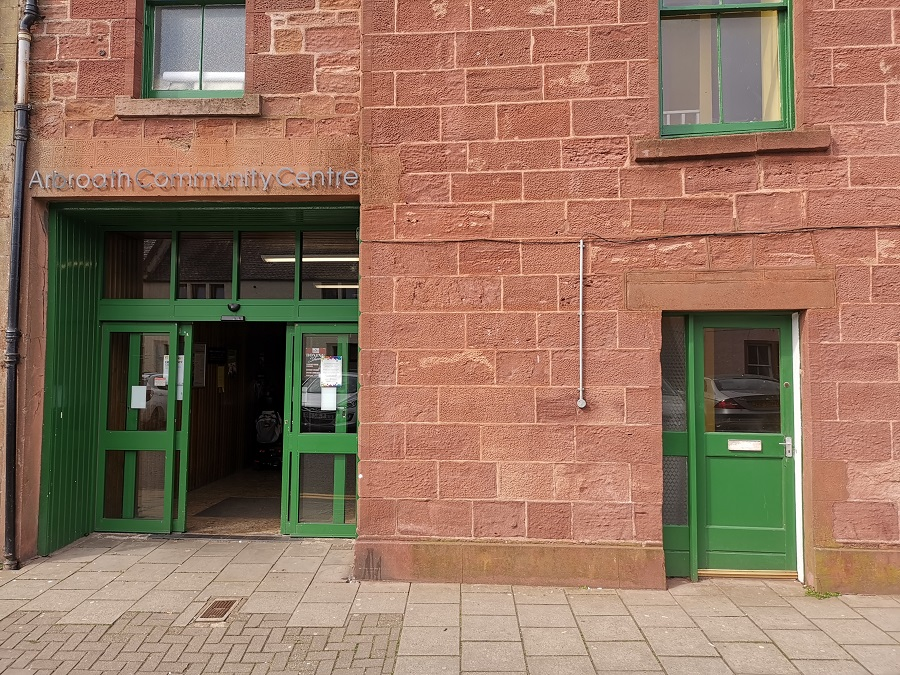 Arbroath Community Centre