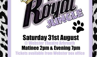 "Notorious Dance Presents ""The Royal Jungle"""
