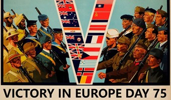 Victory in Europe Day 75