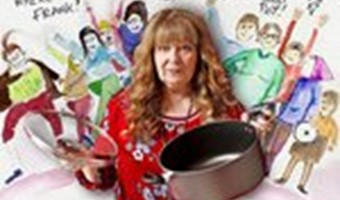 Janey Godley - Soup Pot Tour