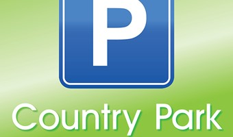 Crombie and Monikie Country Park Vehicle Parking Ticket - Non Angus Resident
